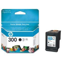 HP CC640EE ( 300 ) fekete tintapatron