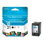 HP C9351AE ( 21 ) BK patron 5ml