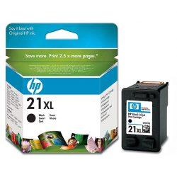 HP C9351CE ( 21XL ) BK tintapatron