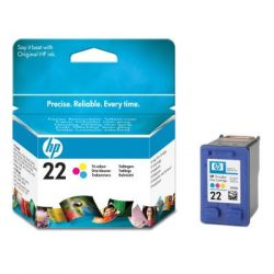 HP C9352AE ( 22 ) Szines DJ3920-3940