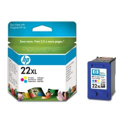 HP C9352CE ( 22XL ) szines tintapatron
