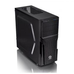 Thermaltake Versa H21 ATX PC ház GAME (nincs táp)