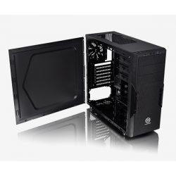 Thermaltake Versa H22 ATX PC ház GAME (nincs táp)