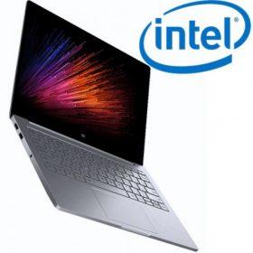 Notebook Intel processzorral