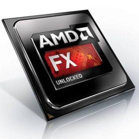AMD többmagos processzor