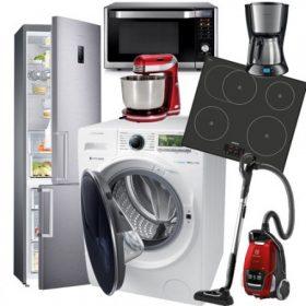 Háztartási gép Trinit Műszaki Áruház