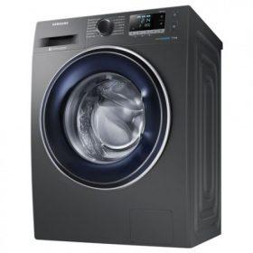 Elöltöltős mosógép