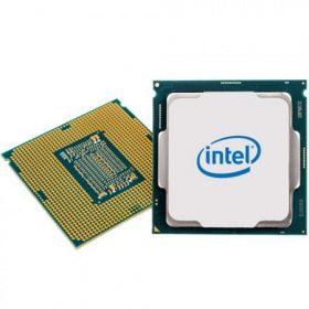 Intel többmagos processzor