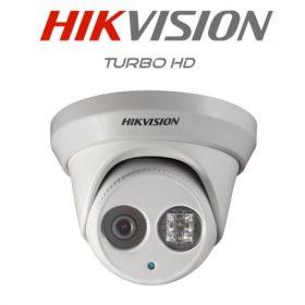 Analóg, TurboHD kamera