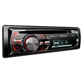 Autórádió CD/MP3 lejátszóval