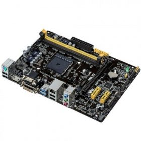 AMD AM1 alaplap