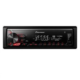 Autórádió USB/MP3 lejátszó