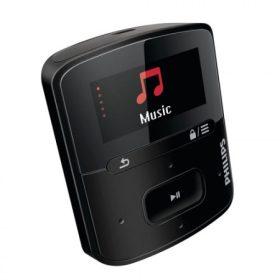 MP3/MP4 audió/videó lejátszó