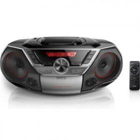 Hordozható audió készülékek