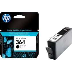 HP patron CB316EE 364 BK XL ezPrint