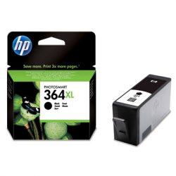 HP 364 XL patron Black (CB321EE)