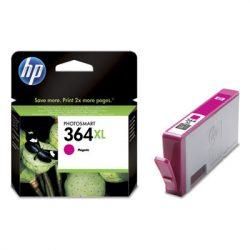 HP 363 XL patron Magenta (cb324ee)