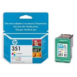 HP CB337EE ( 351 ) Color 4,5ml