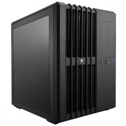 Corsair Carbide Air 540 High Airflow Cube Black PC ház