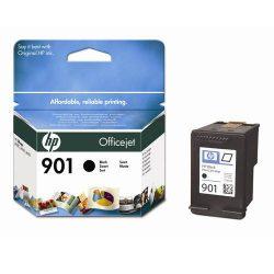 HP CC653AE 901 fekete tintapatron