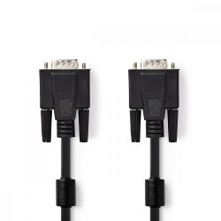 Nedis VGA kábel 10m
