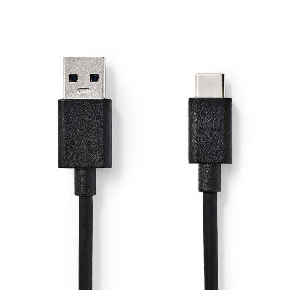 Nedis USB3.1 - USB-C kábel, 1m