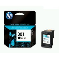 HP CH561EE ( 301 ) tintapatron fekete