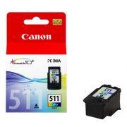 Canon CL511 9ml Color