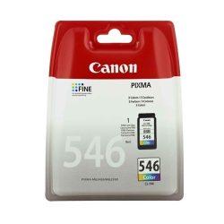 Canon CL-546 színes tintapatron