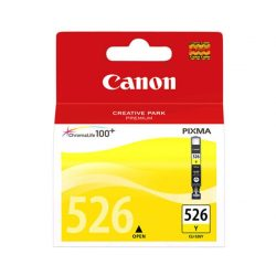 Canon CLI-526Y 9ml patron
