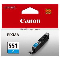 Canon CLI-551C tintapatron cyan