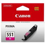 Canon CLI-551M tintapatron magenta