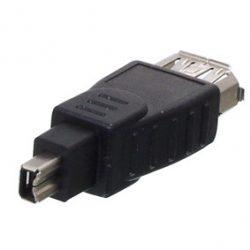 HQ CMP-ADAP12 4F-6M Firewire adapter