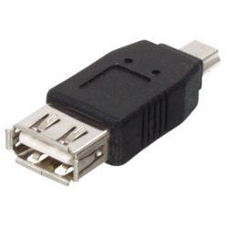 HQ USB mini USB adapter 5p