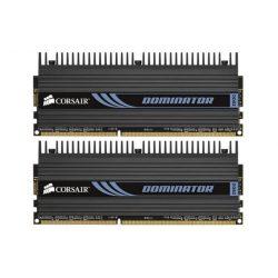Corsair 4GB 2*2048MB DDR3 1600MHz memória