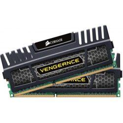 Corsair Vengeance 16GB 1866MHz DDR3 2x8GB kit memória