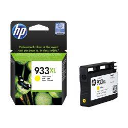 HP (CN056AE) 933XLY tintapatron