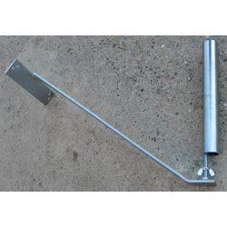 Stefino antenna konzol cserép alá, 25cm