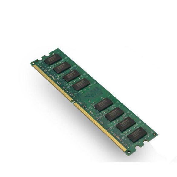 CSX O-D2-LO-800-2GB DDR2 2GB 800MHz memória