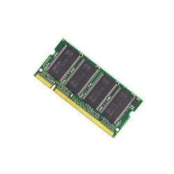 CSX CSXAD2SO800 2GB 800MHz DDR2 notebook memória