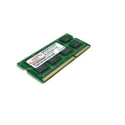 CSX CSXAD3SO1333-1R8-4GB 4GB 1333MHz DDR3 Notebook ram