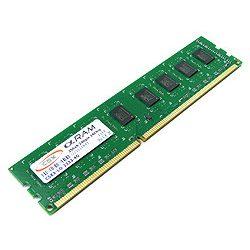 CSX CSXA-LO-1333-4G 4GB 1333MHz DDR3 memória