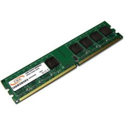 CSXA-LO-800-2G 2GB 800MHz DDR2 memória