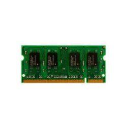 CSX CSXO-D2-SO-800-2GB 2GB 800MHz DDR2 notebook memória