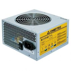 Chieftec iARENA GPA-500S8 500W 12cm pc tápegység