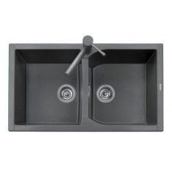 Plados CX0862/44 mosogatótálca fekete
