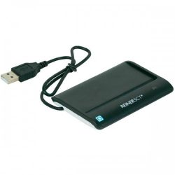 ReinerSCT Cyber JAck RFID Basic chipkártyaolvasó