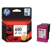 HP CZ102AE 650 szines tintapatron