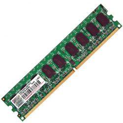Transcend 2GB 800MHz DDR2 memória