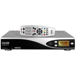 Dreambox DM-7020S Linux beltéri egység